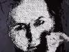 Vik Muniz Houdini portréja